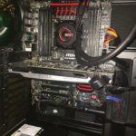 Single GPU..